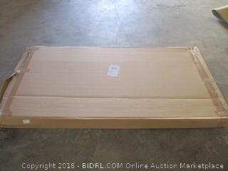 sleep 2 inch foundation bunkie board