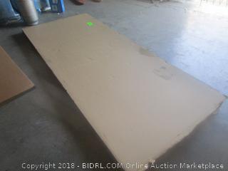 quartet 4x10 cork bulletin board