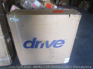 drive medical silver sport wheelchair item