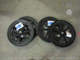 cart tires