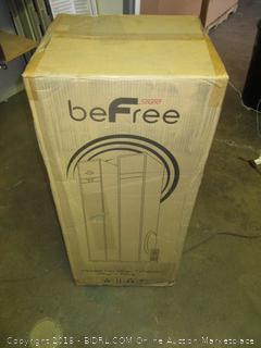 beFree sound BFS-TP100 2.1 dual wood tower speakers