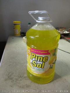pine sol all purpose cleaner