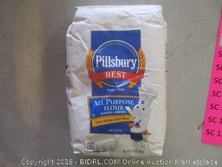 pillsbury flour