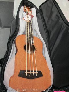 Donner Ukulele Bass