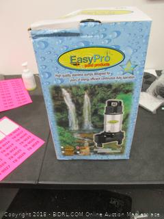 Easy Pro Pond Products Filter