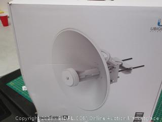 Power Beam for Wifi