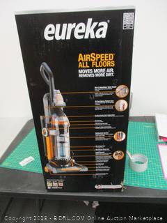Eureka Vacuum Sealed