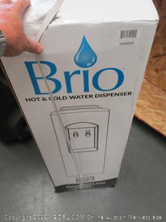 Brio Hot and Cold Water Dispenser