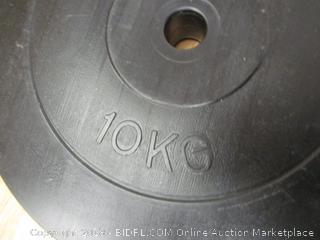Weight Disc