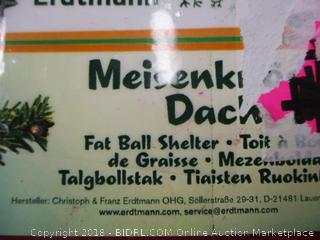 Fat Ball Shelter