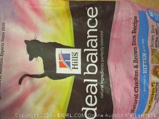 Ideal Balance Cat Food