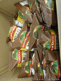 Multi Grain Everything Tortilla Chips