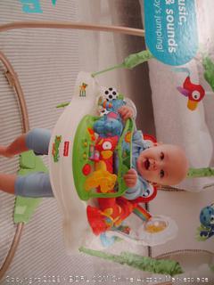 Fisher Price Baby Jumper