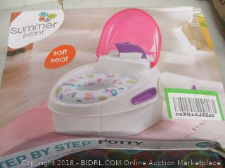 Summer Infant Potty Chair