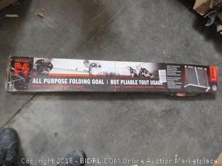 All Purpose Folding Goal
