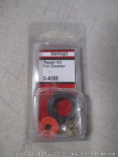 Repair Kit for Diverter