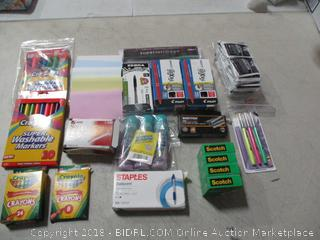 Misc Supplies See Pics