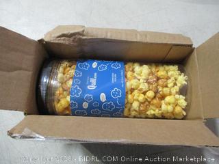 Cornfusion Pop Corn
