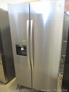 Kenmore Refrigerator Powers On See Pictures