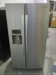 Kenmore Elite Refrigerator Powers On See Pictures