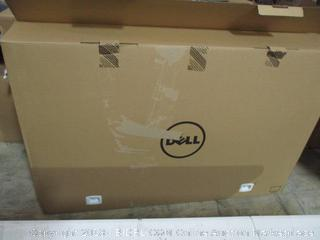 Dell Flat Panel Monitor (Powers On)