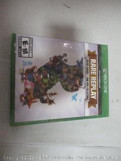 XBOX ONE Rare Replay 30 Hit Games