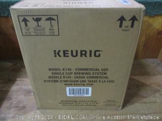 Keurig Model K145