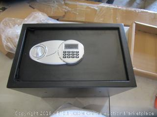 Sentry Safe with keys