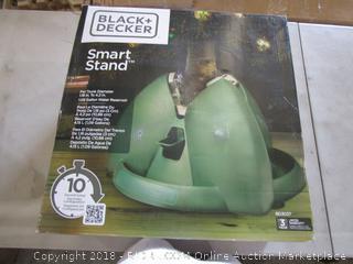 Black + Decker Smart Stand