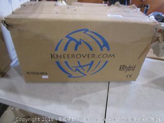 Kneerover Hybrid Knee Walker