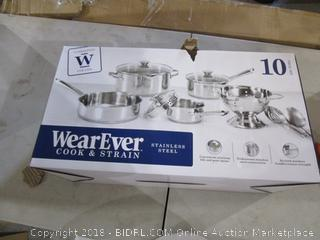 WearEver Cookwear  See Pictures