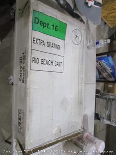 Rio Beach Cart