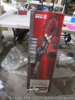 Craftsman 18 in Chain Saw Electric