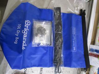 Brigands  10L Dry Bag