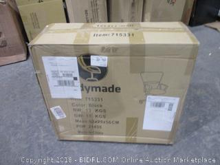 Bodymade Rolling Office Chair Sealed Opened for Picturing