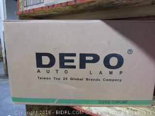 Depo Auto Lamp