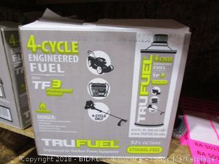 4 Cycle Engineered Fuel