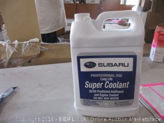 Subaru Super Coolant