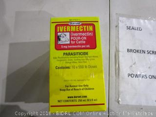 3-Ivermectin Parasiticide