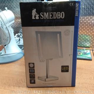 Smedbo LED Lamp and Shade