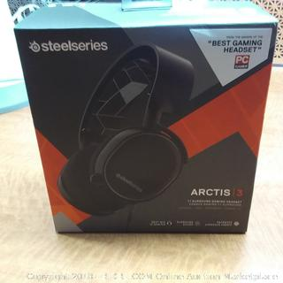Steelseries Arctis Surround Gaming Headset