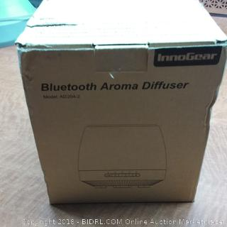 InnoGear Bluetooth Aroma Diffuser