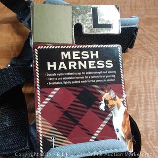 Mesh Harness