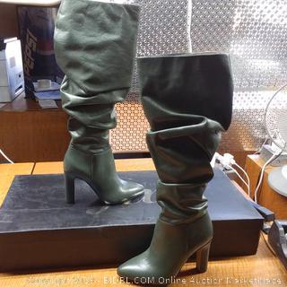 The Fix Boots 7B(M)