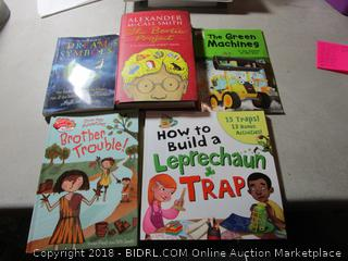 Books See Pictures