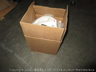 Box Lot Various items see pictures