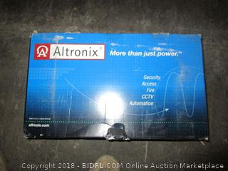Altronix Rack Mount Access Power Controller w/Power Supply