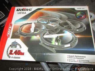 udir/c 6-AXIS Gyro