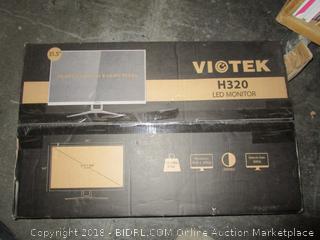 VIOTEK H320 LED Monitor