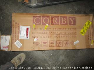 Corby The Corby Trouser Press